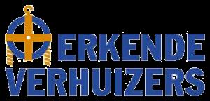 Logo - Erkende Verhuizers